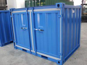Container piccolo nuovo
