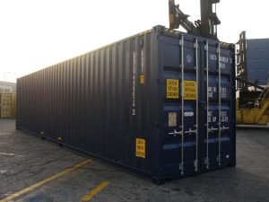 Containers 40""