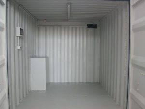 Containers modificati
