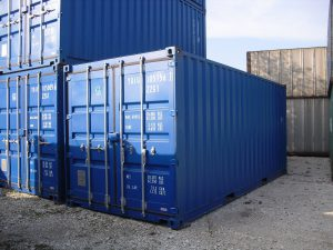 Containers nuovi