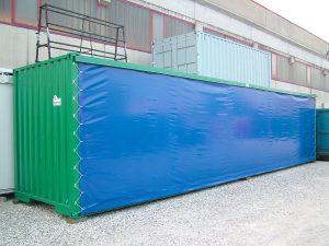 Containers per uso magazzino