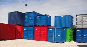 Containers tutte le dimensioni