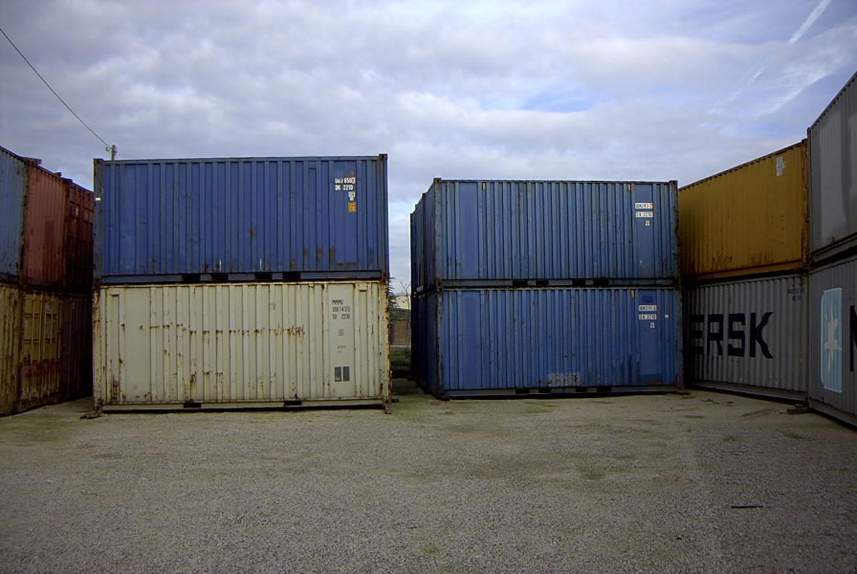 Containers usati rizzotto costruzioni metalliche