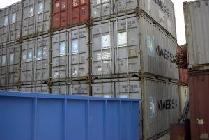 Containers usati