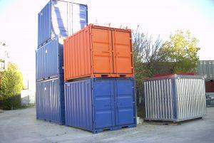 Containers versione leggera