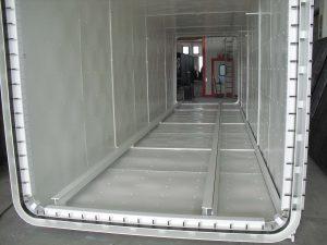 Tunnel per talpa gallerie